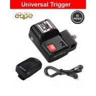 Flash Trigger Universal Umbrella Holder 4 Channel PT-04 NE