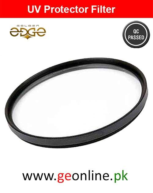 Lens Filter 62mm UV DSLR Protecter