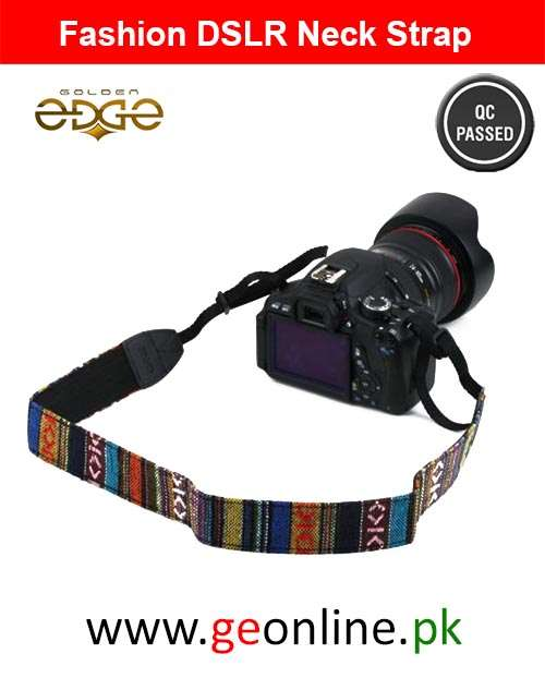 Neck Strap Vintage Fashion DSLR V1