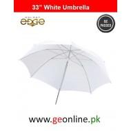 White Umbrellas 2 Pieces