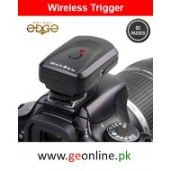 Flash Trigger 4 Channel transmitter for wireless PT-04 GY NE series