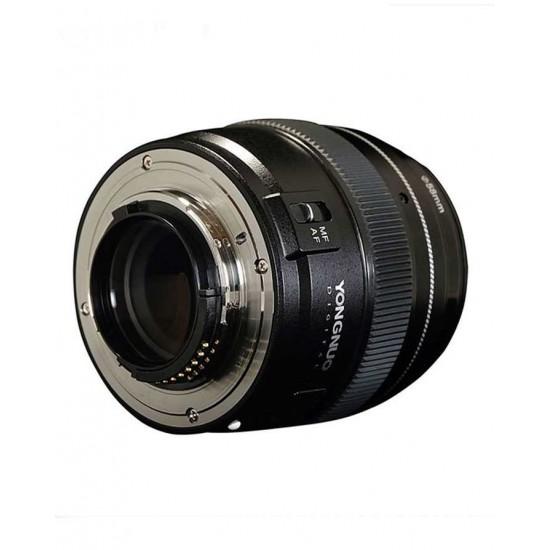 Lens Canon 100mm F2 YONGNUO