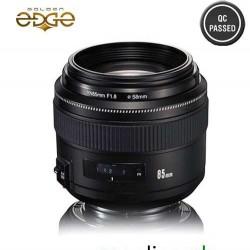 Lens Canon 85mm 1.8 YONGNUO