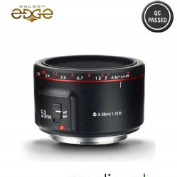 Lens Canon 50mm 1.8 YONGNUO Mark II