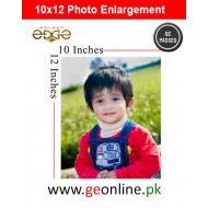 2X (10x12) Size Photo Prints