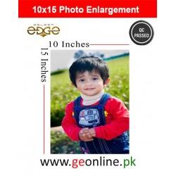 2X (10x15) Size Photo Prints
